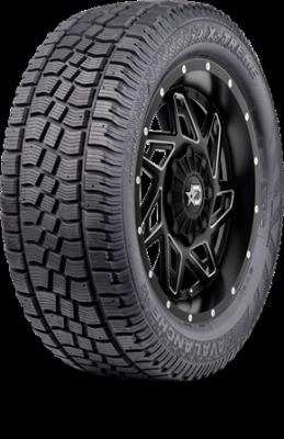 Avalanche X-Treme LT Tires